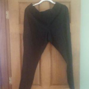 Torrid size 3 black leggings